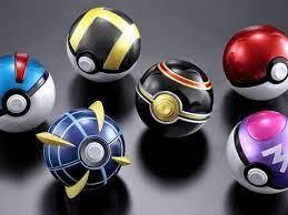 Top 10 Best Poke Balls in Pokemon - LevelSkip