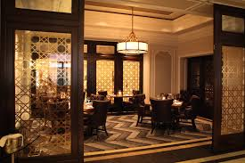 Small Picture Private Dining Criollo NOLA Hotel Monteleone New Orleans