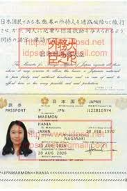 Passport And Buy 2019… fake Real Japan Psd Citizenship Development Immigration Template Visa Legally Passports Registered Research In R… Education