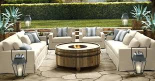 restoration hardware patio furniture reviews mission