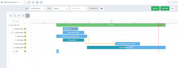 Freedcamp Gantt Chart Best Free Project Management Software For 2019 Getting It