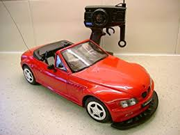 amazoncom bmw z3 convertible top. BMW Z3 CONVERTIBLE STYLE RADIO REMOTE CONTROL CAR RED Amazoncom Bmw Convertible Top L