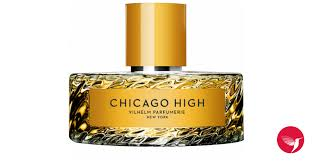 Chicago High <b>Vilhelm Parfumerie</b> аромат — новый аромат для ...