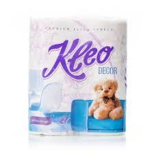 Отзывы о <b>Бумажные полотенца Kleo Decor</b>