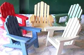 miniature adirondack chair splendid mini chairs hobby lobby with popular of mini chairs hob lob and miniature beach miniature adirondack chairs favors