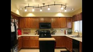 Kitchen Sink Light Kitchen Lighting Over Sink Youtube