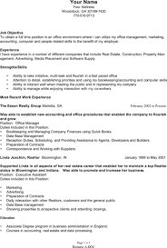 Bookkeeping Resume Download Bookkeeper Resume Templates For Free Formtemplate