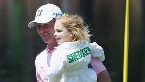 michael snedeker snedekers troubles revealed by daughters prayer golf365 com