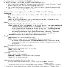 critical lens essay examples write critical analysis essay lens introduction example example of critical analysis essay