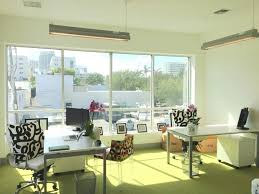 atwork office interiors. bro miamis new south beach coworking space cool offices inspiring workspace interior design atwork office interiors