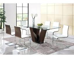 value city furniture dining sets room chairs clearance