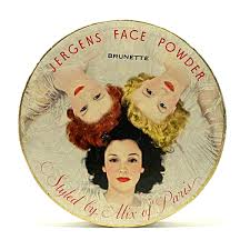 1920s makeup another instance in which the artist was identified was during the early 1940s in