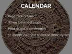 mesopotamia Calendar