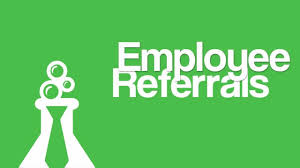 Employee Referal Fridays In The Lab Employee Referrals Youtube