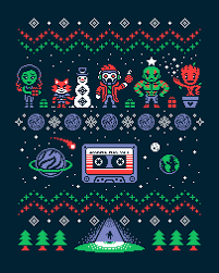 christmas sweater wallpaper tumblr. Fine Wallpaper Holiday Mix Vol1 By Drew Wise  Guardians Of The Galaxy Throughout Christmas Sweater Wallpaper Tumblr R