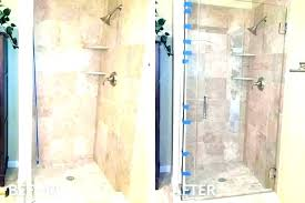 cleaning shower doors with bar keepers friend best hard water soap s shower glass cleaner bar cleaning shower doors