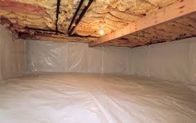 crawl space moisture barrier. Interesting Barrier Dirt Crawl Space CleanSpace Vapor Barrier And Space Moisture Barrier