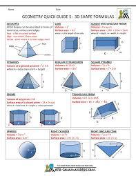 ideas about Geometry Help on Pinterest   Geometry  Do My     high school geometry help geometry cheat sheet    d shape formulas