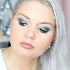 tree green makeup insram