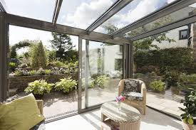 Modern Glass Extensions
