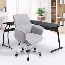 cool home office chairs. 99 Serta Style Leighton Home Office Chair Twill Fabric Beige \u2013 Cool Modern Furniture Chairs