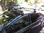 Багажник на седан