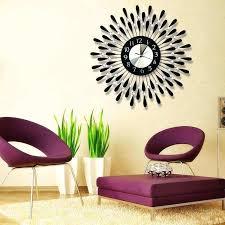 decorative wall clocks for living room unique nice living room living room wall clocks the range