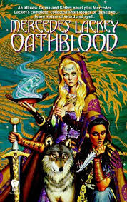 Mercedes lackey has published over 140 novels and continues to publish at a rate of between 4 to mercedes lackey is one of my favorite fantasy authors! Oathblood Vows And Honor 3 By Mercedes Lackey