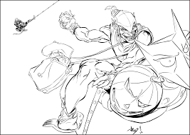 We found for you 15 pictures from the collection of goblin coloring spiderman! Green Goblin Coloring Pages Free Coloring Home