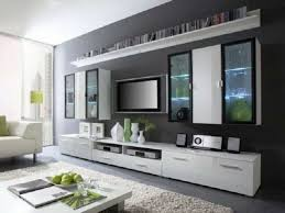 living entertainment center for wall mounted flat screen tv tv pertaining to modern tv cabinets