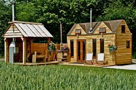 ... Small Wood Houses Majestic Looking 16 Tinywood Homes ...