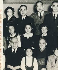 「宮内庁が皇太子・明仁親王と正田美智子の婚約を発表」の画像検索結果