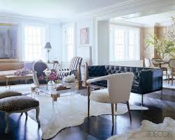Purple Decor For Living Room Elle Decor Living Rooms Elle Decor Purple Living Room Rize Studios