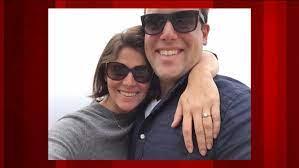 Kasie and Matt get engaged