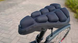 the world s most comfortable bike seat