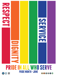 ACC observes Pride Month > Sixteenth Air Force <br> (Air Forces Cyber) >  News