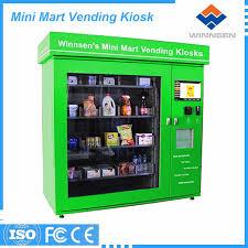 Vending Machine Sticker Suppliers Delectable Sticker Vending Machine Good Quality Snack Vending Machine Buy