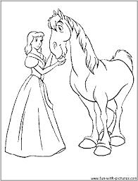 Cinderella Coloring Pages Cinderella Disney Cute Princess 7