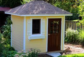 garden shed kits. Cedar Sonoma Backyard Studio Summerwood ID Number 97384 Garden Shed Kits E