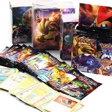 15 Pokemon MEGA GX Packs (135 Cards) »Chollometer - Archyworldys