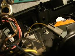 help roadrunner dash harness orphan wires for b bodies one more question on the wiring on the left side of the dash i have a two prong plug a yellow and a yellow w black strip coming into it