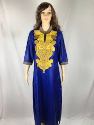 Blue African Dress Designs African Dress New African Fashion All Black Soft Sleek