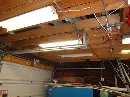 unfinished basement lighting. Fine Unfinished Unfinished Basement Lighting Ceiling Ideas For E