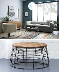 cb2 round table inspirational furniture ideas round coffee tables made from wood cb2 desk clock