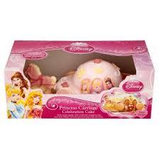Disney Princess Birthday Cake ASDA Groceries