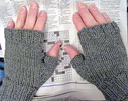 Free Fingerless Gloves Knitting Pattern Classy Ravelry Men's Fingerless Mitts Pattern By Kathy North