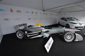 new car launches may 2015The Inaugural Formula E Grand Prix to Launch in Monaco on 9 May