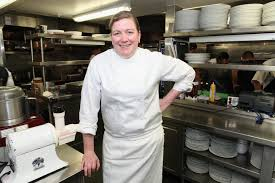 James Beard Nominee Ashley Christensen Dishes On What Makes Her Kitchens  Tick | Here & Now