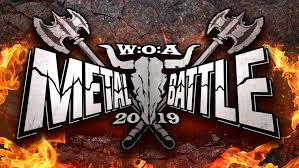 metalheads get ready to rumble the