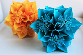 how to make a origami paper flower simple diy easy origami flower tutorial you